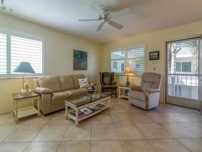 766 Central Ave UNIT 212, Naples, FL 34102 - MLS#: 218069918