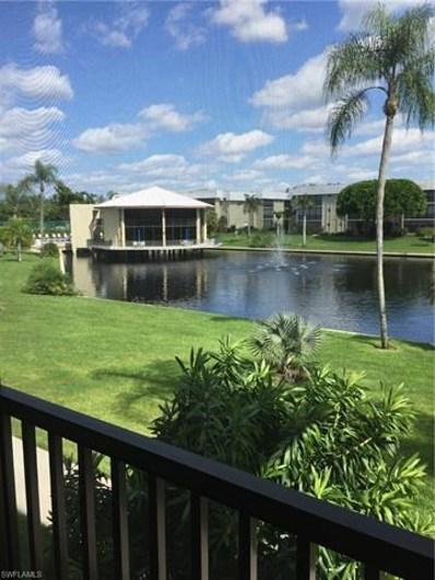 788 Park Shore Dr UNIT F22, Naples, FL 34103 - MLS#: 218069925
