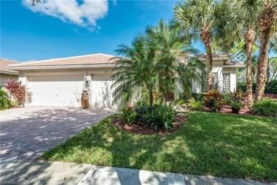 2121 Amargo Way, Naples, FL 34119 - MLS#: 218069998