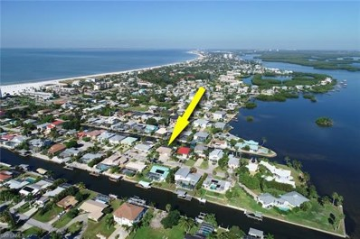 237 Egret St, Fort Myers Beach, FL 33931 - MLS#: 218070042
