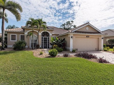 7698 Naples Heritage Dr, Naples, FL 34112 - MLS#: 218070072