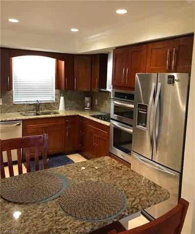 4613 5th Ave UNIT 104, Cape Coral, FL 33904 - MLS#: 218070151