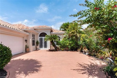 3203 Benicia Ct, Naples, FL 34109 - MLS#: 218070158
