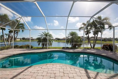 17491 Stepping Stone Dr, Fort Myers, FL 33967 - MLS#: 218070459