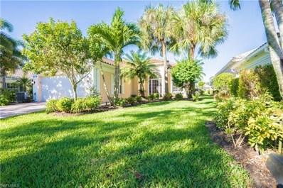 4671 Navassa Ln, Naples, FL 34119 - MLS#: 218070539