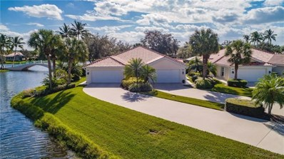 3612 El Verdado Ct, Naples, FL 34109 - MLS#: 218070789