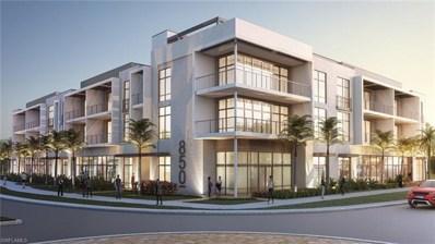 850 Central Ave UNIT 202, Naples, FL 34102 - MLS#: 218071009