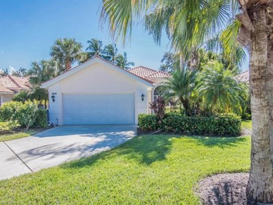 3252 Benicia Ct, Naples, FL 34109 - MLS#: 218071094