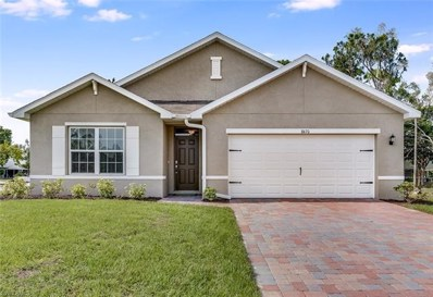 8470 Wren Rd, Fort Myers, FL 33967 - MLS#: 218071192