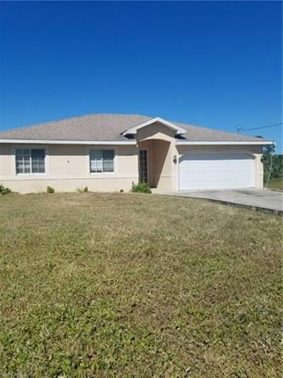 2725 41st Ave NE, Naples, FL 34120 - MLS#: 218071212