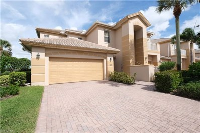 10352 Autumn Breeze Dr UNIT 101, Estero, FL 34135 - MLS#: 218071357