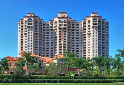 6597 Nicholas Blvd UNIT 405, Naples, FL 34108 - MLS#: 218071387