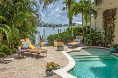 201 Harbour Dr UNIT 8, Naples, FL 34103 - MLS#: 218071434