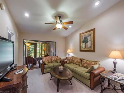 2079 Pine Isle Ln UNIT 2079, Naples, FL 34112 - MLS#: 218071492