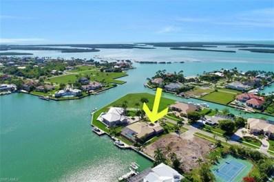 1640 Caxambas Ct, Marco Island, FL 34145 - MLS#: 218071745