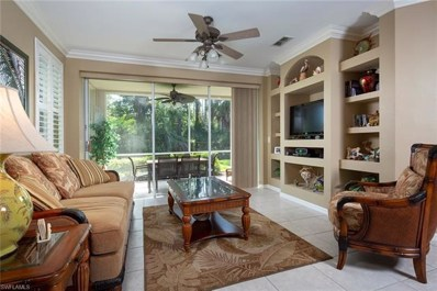 6210 Wilshire Pines Cir UNIT 1-101, Naples, FL 34109 - MLS#: 218071779