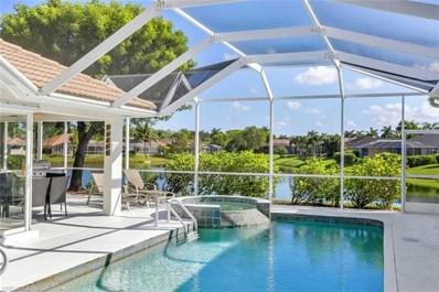 1200 Briarwood Ct, Naples, FL 34104 - MLS#: 218072212