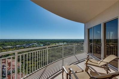 4931 Bonita Bay Blvd UNIT 1401, Bonita Springs, FL 34134 - MLS#: 218072323
