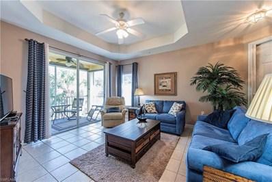 1345 Sweetwater Cv UNIT 204, Naples, FL 34110 - MLS#: 218072328