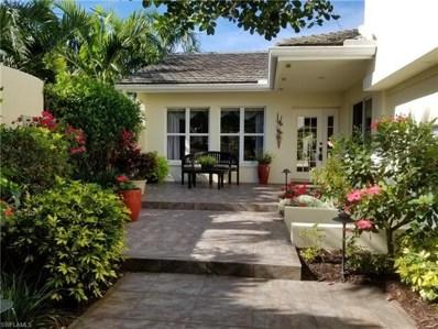 3131 Greenflower Ct, Bonita Springs, FL 34134 - MLS#: 218072361