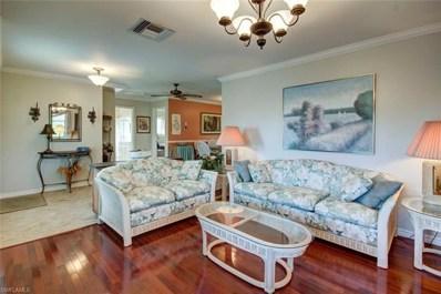 217 Porter St, Naples, FL 34113 - MLS#: 218072533