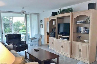 15191 Cedarwood Ln UNIT 2101, Naples, FL 34110 - MLS#: 218072666
