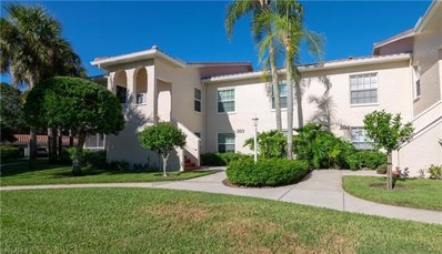 110 Siena Way UNIT 203, Naples, FL 34119 - MLS#: 218072696