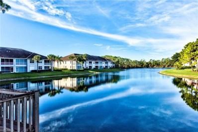 1048 Manor Lake Dr UNIT C-204, Naples, FL 34110 - MLS#: 218072806