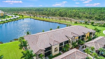 9532 Avellino Way UNIT 2722, Naples, FL 34113 - MLS#: 218072885