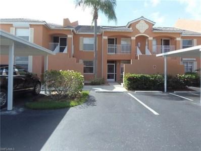 1024 Mainsail Dr UNIT 514, Naples, FL 34114 - MLS#: 218073102