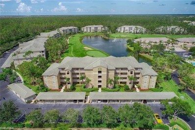 4010 Loblolly Bay Dr UNIT 9-203, Naples, FL 34114 - MLS#: 218073215