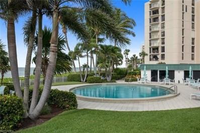 3003 Gulf Shore Blvd N UNIT 103, Naples, FL 34103 - MLS#: 218073356