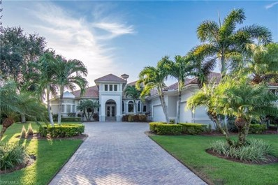 230 Audubon Blvd, Naples, FL 34110 - MLS#: 218073418