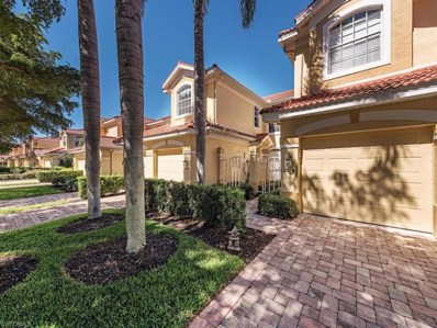2125 Arielle Dr UNIT 2505, Naples, FL 34109 - MLS#: 218073562