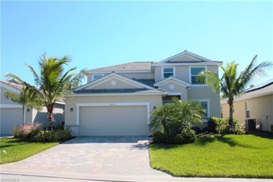 9526 Albero Ct, Fort Myers, FL 33908 - MLS#: 218073700