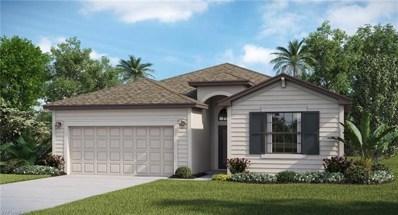 14442 Vindel Cir, Fort Myers, FL 33905 - MLS#: 218073714
