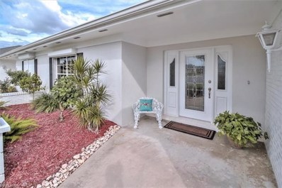 7071 Brandywine Cir, Fort Myers, FL  - MLS#: 218073752