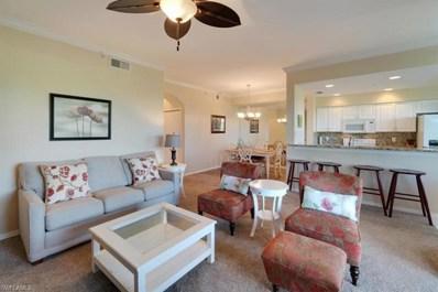 9500 Highland Woods Blvd UNIT 107, Bonita Springs, FL 34135 - MLS#: 218073757