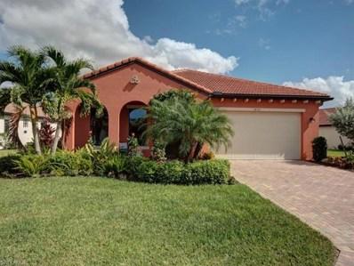 1420 Redona Way, Naples, FL 34113 - MLS#: 218073866