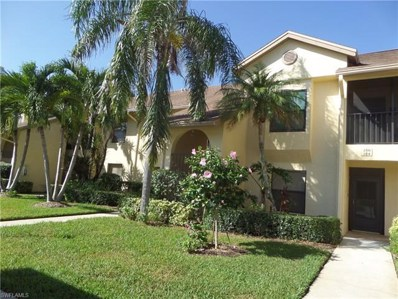 190 Fox Glen Dr UNIT 2-190, Naples, FL 34104 - MLS#: 218073878