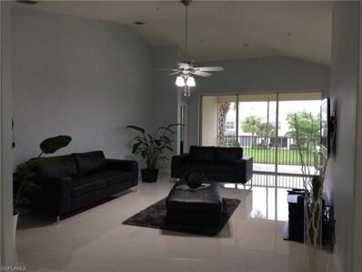 1300 Henley St UNIT 1801, Naples, FL 34105 - MLS#: 218073916