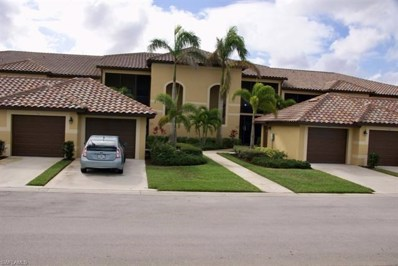 10026 Siesta Bay Dr UNIT 9122, Naples, FL 34120 - MLS#: 218073965