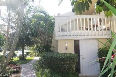 925 Palm View Dr UNIT E-118, Naples, FL 34110 - MLS#: 218074017