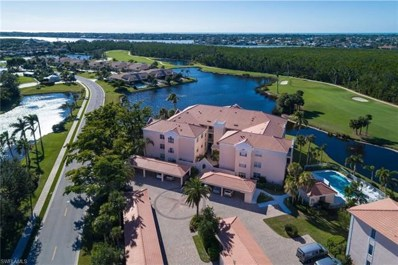 3570 Haldeman Creek Dr UNIT 1-132, Naples, FL 34112 - MLS#: 218074033