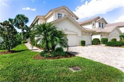 26962 Montego Pointe Ct UNIT 101, Bonita Springs, FL 34134 - MLS#: 218074306