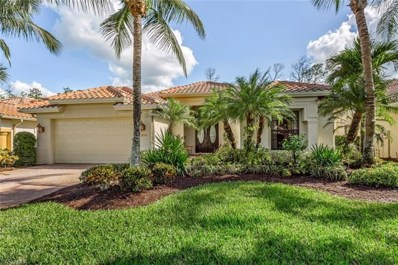 2870 Lone Pine Ln, Naples, FL 34119 - MLS#: 218074342