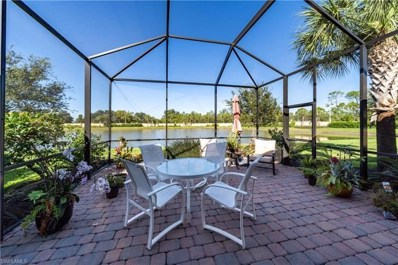 10527 Yorkstone Dr, Bonita Springs, FL 34135 - MLS#: 218074379