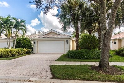 5642 Eleuthera Way, Naples, FL 34119 - MLS#: 218074625