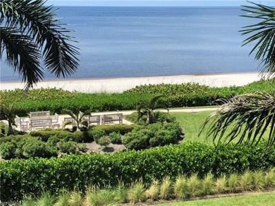 2901 Gulf Shore Blvd N UNIT N3S, Naples, FL 34103 - MLS#: 218074632