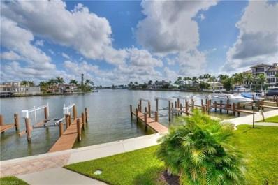 10420 Gulf Shore Dr UNIT 111, Naples, FL 34108 - MLS#: 218074762